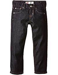 Levi's kids Levi's® Jean 504(tm) Regular Straight Fit - Pantalones Niños