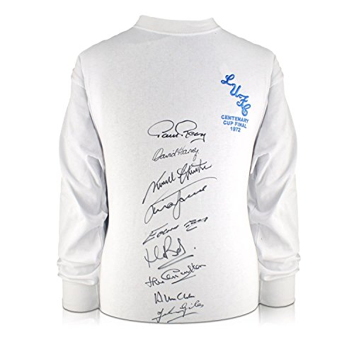 Leeds-United-Shirt-Signed-By-Nine-Of-The-1972-Squad