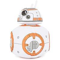 Star Wars 75982 - BB-8 Plüsch mit Bewegung und 5 verschiedenen Originalsounds in Displaybox - TV-Artikel, 30 cm