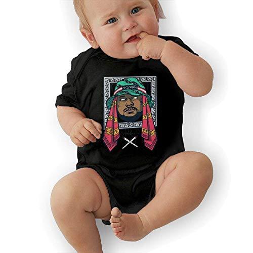 Bodys & Einteiler,Babybekleidung, Baby one-Piece Suit,Baby Jumper,Pajamas, Baby Bodysuits, Mans Schoolboy Baby Boys' Cotton Bodysuit Baby Clothes