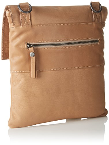 Think! Think! Bag, sac bandoulière Beige (SAND 38)