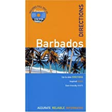 The Rough Guides' Barbados Directions 1 (Rough Guide Directions)