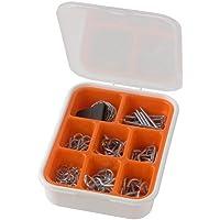 IKEA FIXA - 102 piezas ganchos y conjunto colgando