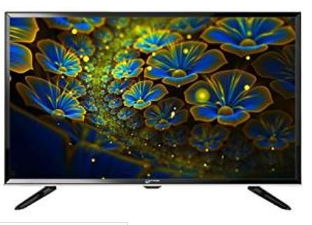 MICROMAX 32V8181HD 32 Inches HD Ready LED TV