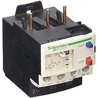 Schneider Electric LRD10 Tesys D Relés de Protección Térmica, 4.6 A, Clase 10A