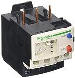 Schneider LRD10 Motorschutzrelais, 4-6A, 1S+1Ö, Klasse 10A
