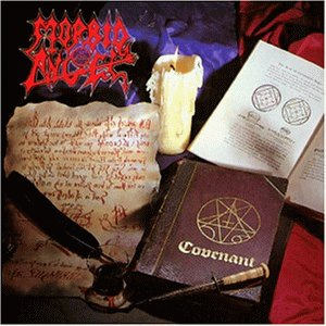 Morbid Angel: Covenant (Audio CD)