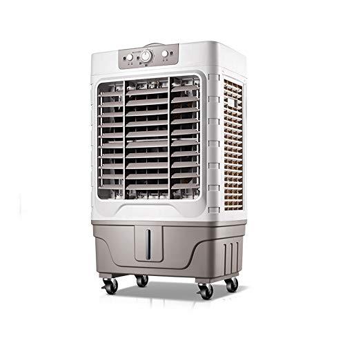 LRHYG Klimaanlage Industrielle Klimaanlage Fan Luftkühler Wassergekühlte Klimaanlage Mobile Klimaanlage (größe : 980mm)