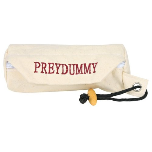 Trixie 32163 Dog Activity Preydummy, 8 cm x 20 cm, beige