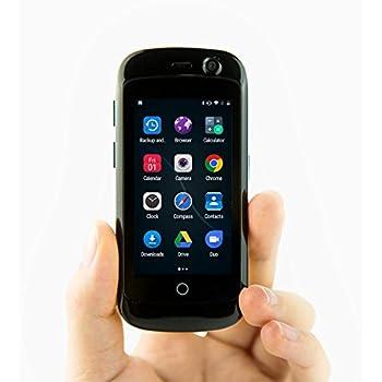 Samsung GT-S5360 Galaxy Y Smartphone HSDPA/3G/EDGE/GPRS Wifi Bluetooth GPS Android Gris: Amazon