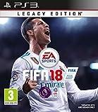 Fifa 18 Legacy Edition (Englisch/Arabische Box) (PS3)