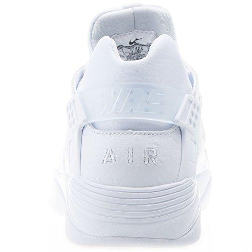 Nike Club Pique / DN127010M Polo de tennis Femme Multicolore - Blanco / Plateado (White / Black-Pure Platinum)