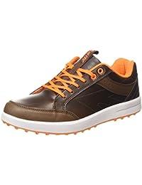 Hi-TecCombi - Zapatillas de golf hombre