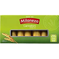 MilanezaEl paquete 250 g canelones