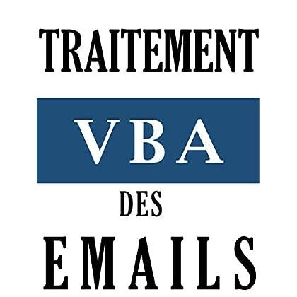 VBA et email : automatisation du traitement des fichiers joints