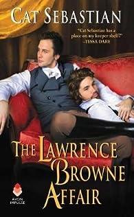 The Lawrence Browne Affair par Cat Sebastian