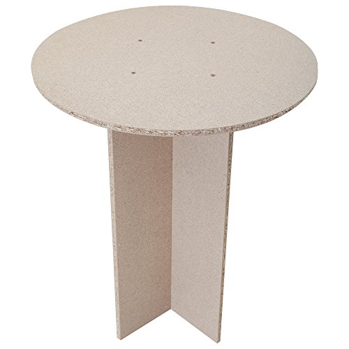decor-occasional-round-table-one-size-brown