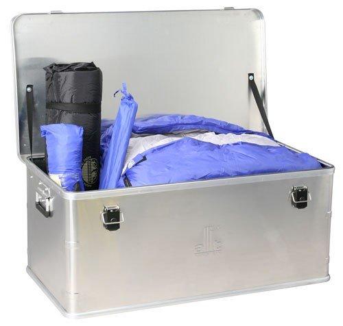 Aluminiumbox Alubox AluPlus Box S 140 Allit
