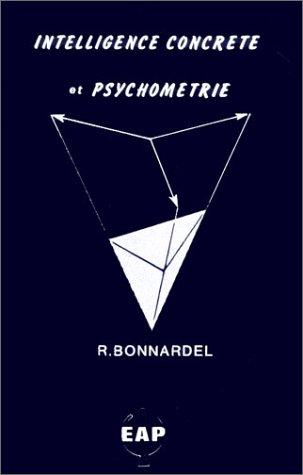 Intelligence concrète et psychométrie