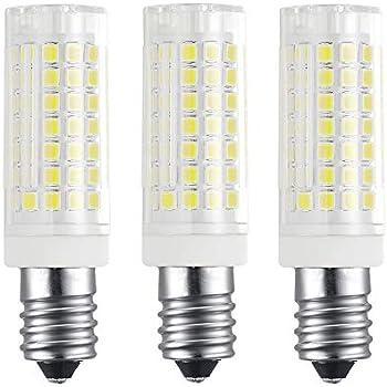 Ahevo 3* E14 Bombilla LED 8W 6000K(Blanco) 600-700LM CA 200V