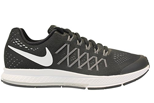 Nike Zoom Pegasus 32 (GS), Chaussures Multisport Outdoor Mixte enfant