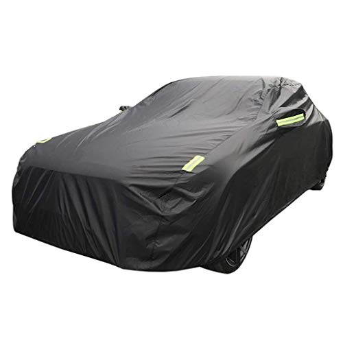 YXLcars Cubierta del Coche Compatible con BMW X6 Cubierta del Coche Protector...