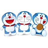 Simba 5748094 Doraemon - Peluche grande (surtido: modelos aleatorios)
