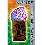Psychoshop (Vintage) Bester, Alfred ( Author ) Jun-30-1998 Paperback