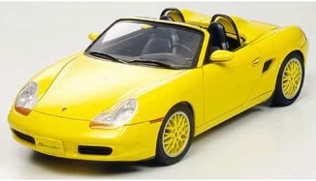 Tamiya 24249 1//24 Scale Sport Car Model Kit Porsche Boxster 986 Exclusive