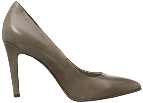 Noe Antwerp - Nuvida, Scarpe col tacco Donna Marrone (Braun (CITY BROWN 107))