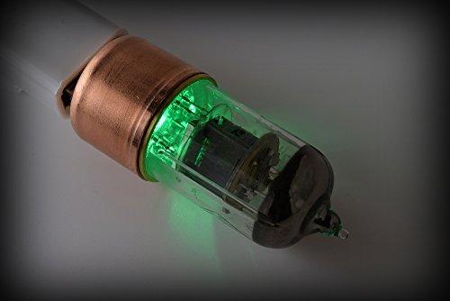Pen Drive 8GB con luz LED verde