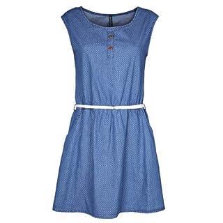 alife and Kickin Scarlett A Dress L, Denim