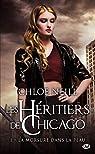 La morsure dans la peau: Les Héritiers de Chicago, T1 par Neill