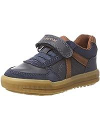 Geox Jungen J Arzach Boy E Sneaker