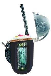 Nautilus Lifeline Marine VHF Rescue Radio - Black