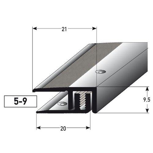 Grosfillex PROFIL Abschlussprofil