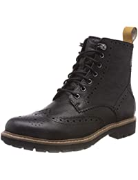 Clarks Men's Batcombe Lord Chelsea Boots