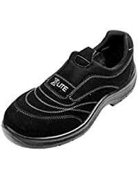 d39db93fae264d Safeway Sicherheitsslipper Clogs on X-Lite BLK S1+SRC