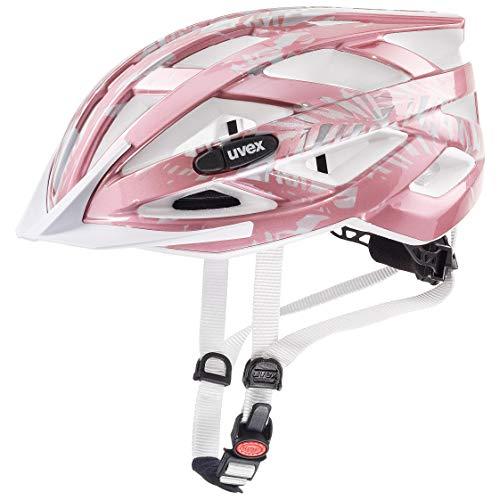 ng Fahrradhelm, Rosa, 52-57 ()