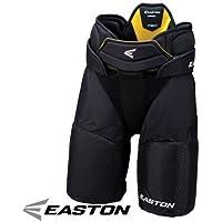 Easton 75s II Pantalones Junior - Negro, X-Large