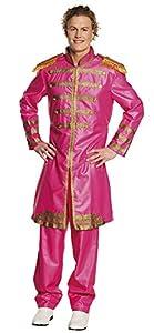 Boland disfraz Adulto para hombre 58/60 Rosa