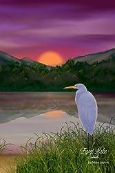 Egret Lake Journal