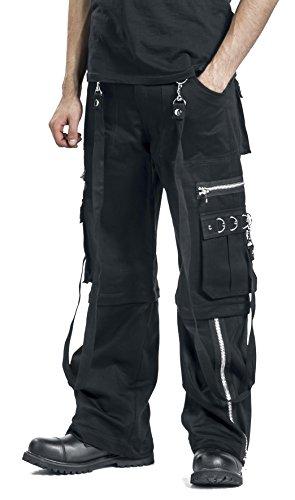 Vixxsin Viper 2-Way Pant Hose schwarz Schwarz