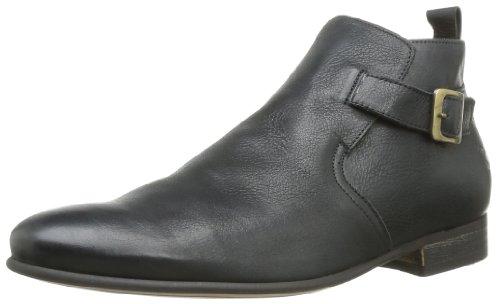 Kost Kamazi 47, Chaussures de ville homme Noir