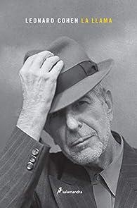 La llama par Leonard Cohen