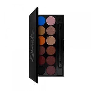 Sleek Make Up i-Divine Palette de fards à paupière Sunset 13,2g