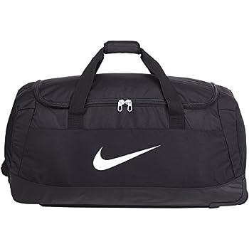Nike BA5199 010 CLUB TEAM SWSH ROLLER BAG