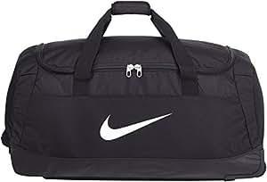 f7ebb4e285 Nike Club Team Swoosh Roller Bag 3.0 Sport Duffel