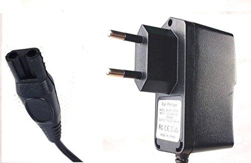2 Pin Ladegerät-Energien-Blei für Philip Haarschneider HC3420