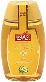 Nectaflor Natural Acacia Honey, 250 gm